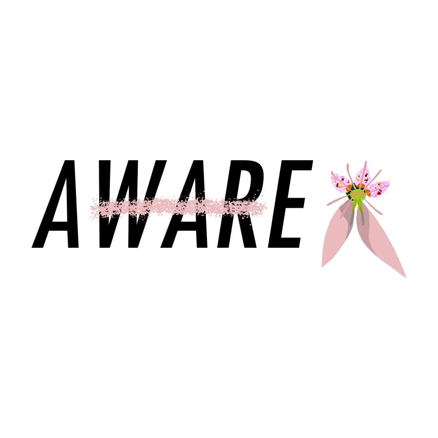 Aware - BellezzaResistente