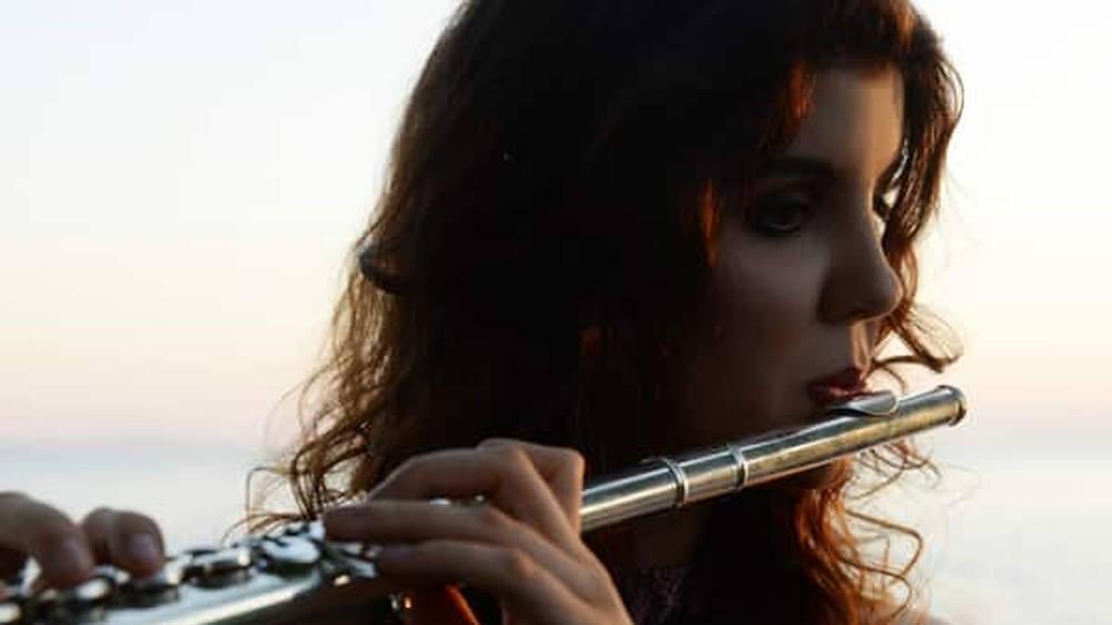 Flautissimo 2019 - Adriana Ferreira