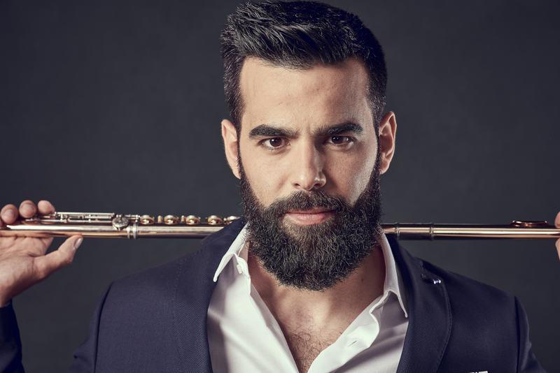 Flautissimo 2019 - Francisco Lopez