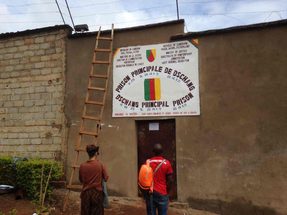Il carcere questo sconosciuto - Camerun