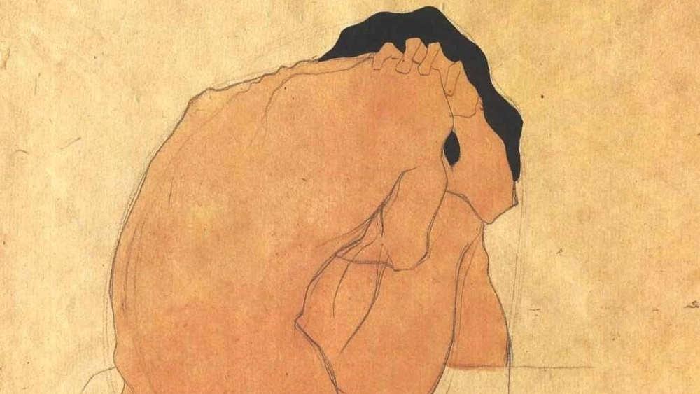 Il diario della depressa - egon schiele