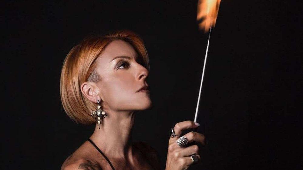Maura Chiulli - Nel nostro fuoco