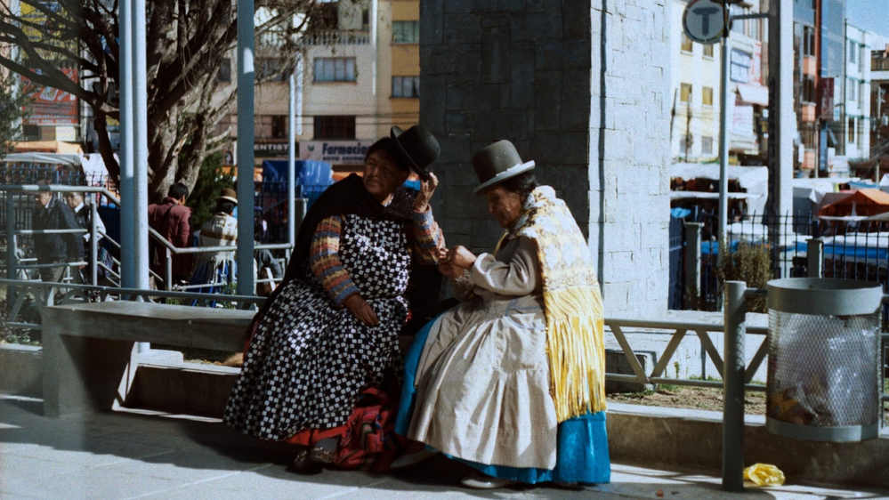 Violenza sulle donne in Bolivia
