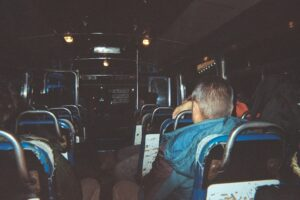 Autobus La Paz
