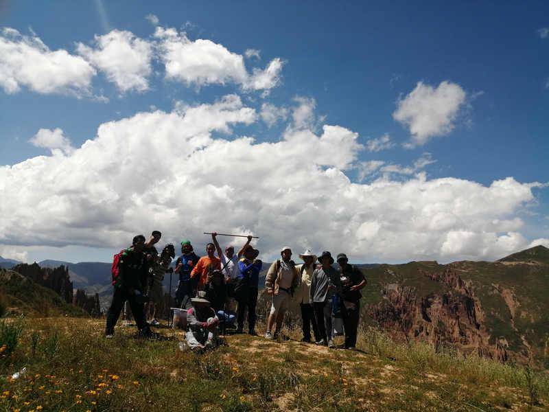 Lettera ad un alcolista - comunità Bolivia