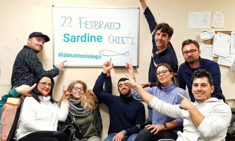 Sardine Chieti