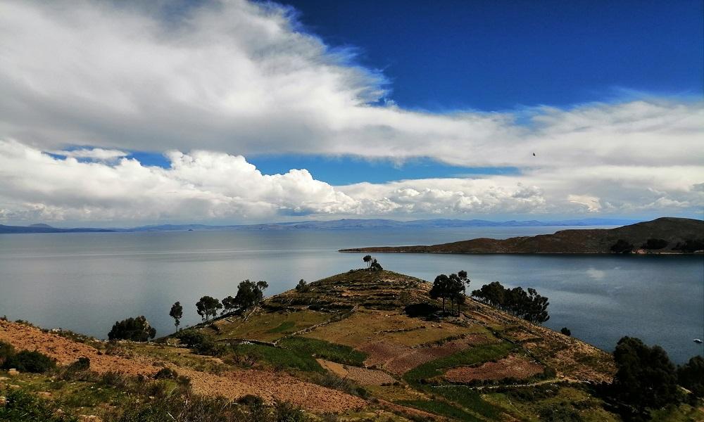 La bellezza che resiste in Bolivia