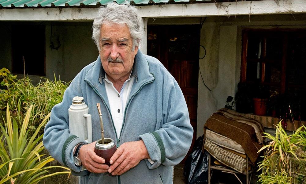 Pepe Mujica parla della crisi Covid19