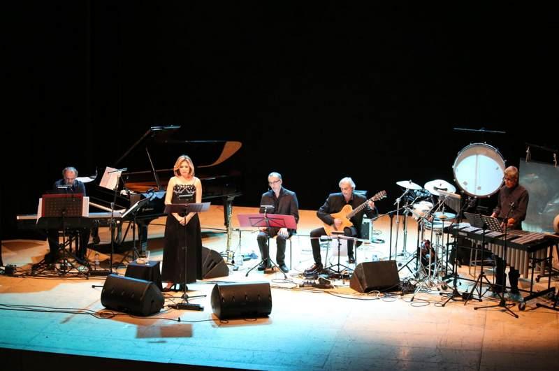 Didattica che Spettacolo - Giusi Cataldo e Linea Ensemble