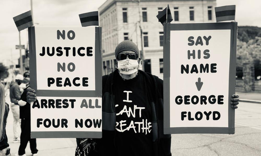 George Floyd - razzismo e privilegio bianco