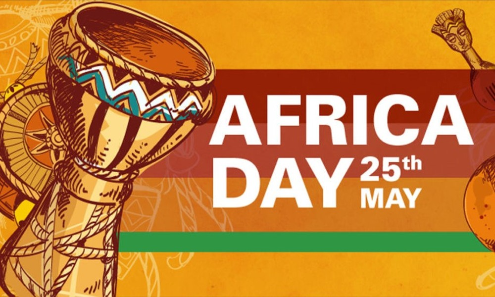 Giornata mondiale dell'Africa - Africa Day