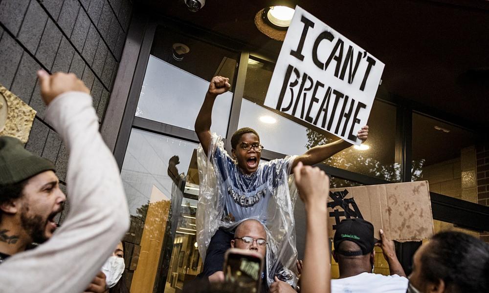Il caso George Floyd - razzismo e Black Lives Matter