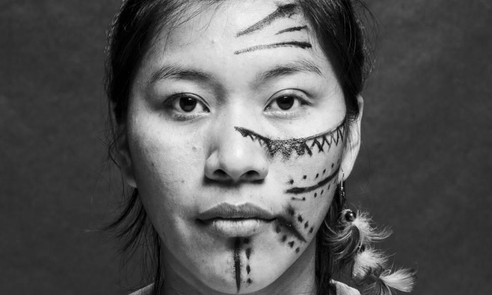 Kay Sara - Antigone in Amazzonia