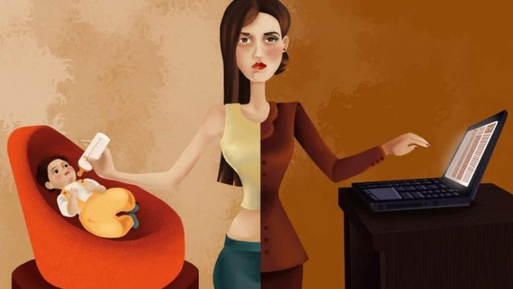 Lavoro e Coronavirus - prospettiva di genere