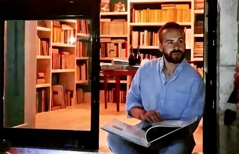 Paolo Fiorucci - Il Libraio di Notte intervista