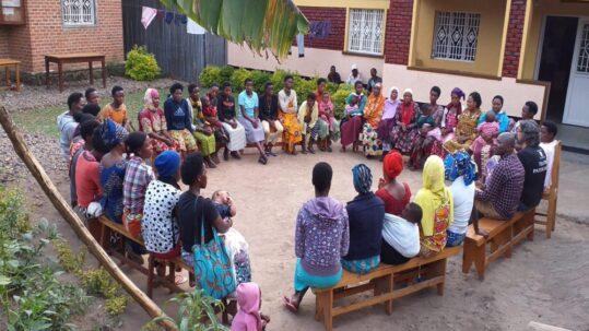 Credevamo di essere soli - Rwanda