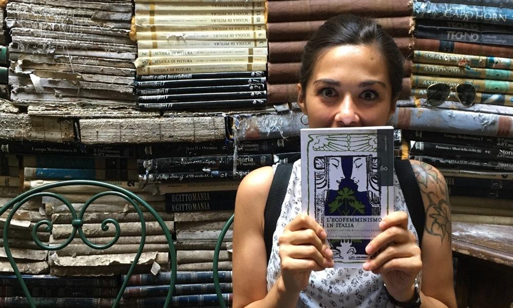 Cultura di genere - intervista a Ilaria Nassa (Contronarrazioni)
