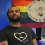 Diritti LGBTQ - Nicholas Di Domizio (Arcigay Chieti)