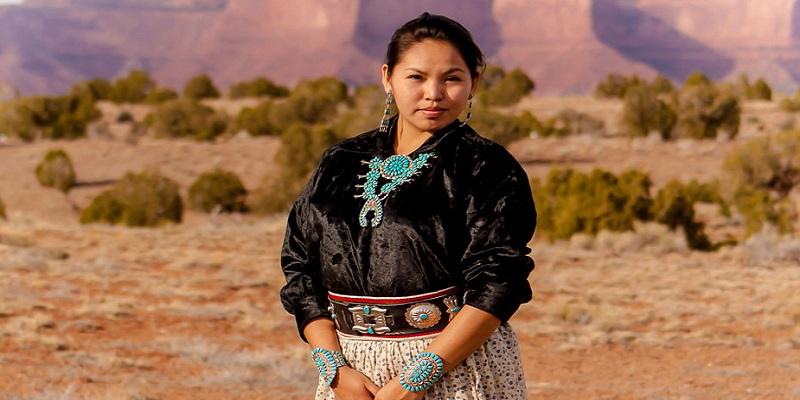 Donna Navajo