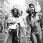 Stonewall 1969 - Marsha P. Johnson e Sylvia Rivera