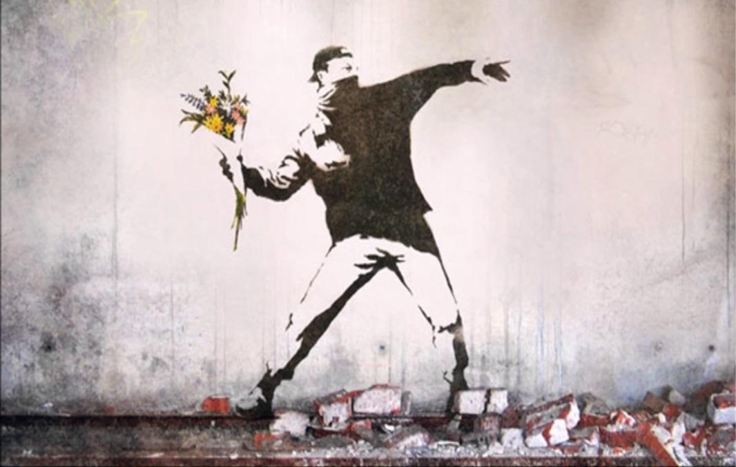 Nonviolenza