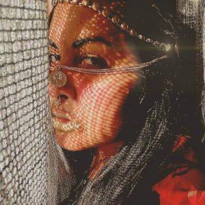 Alessandra Jabed in arte Rokeya