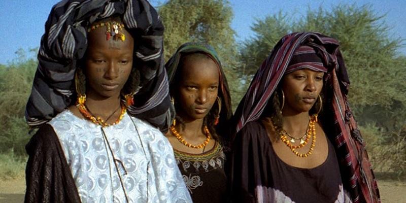 Donne Tuareg