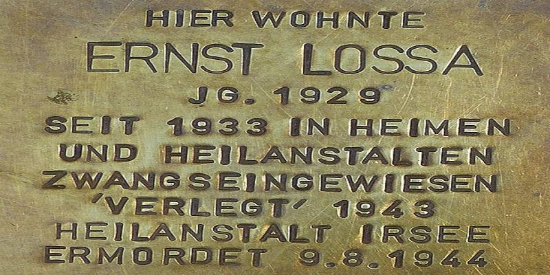 Ernst Lossa