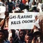 Protesta Ogoni