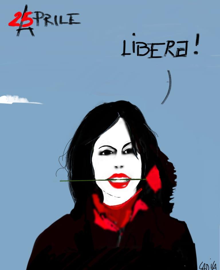 Libera!