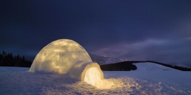 Igloo Inuit