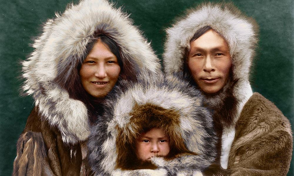Inuit - Orizzonti Vicini