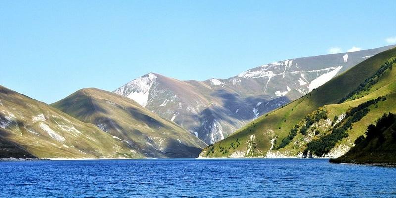 Lago Kezenoyam