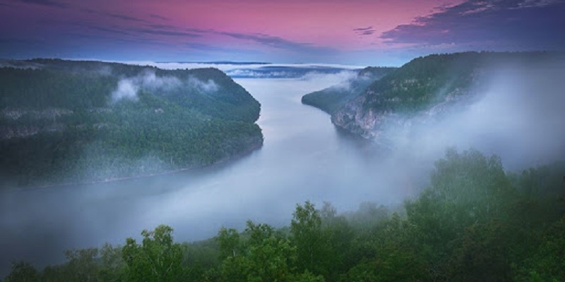 Bashkiriya National Park