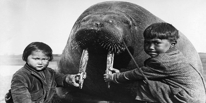 Inuit storica