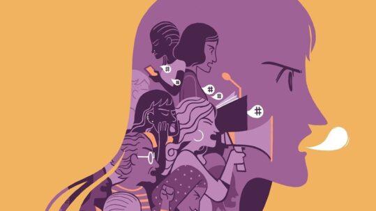 MOLESTE - fumetto di Rita Petruccioli