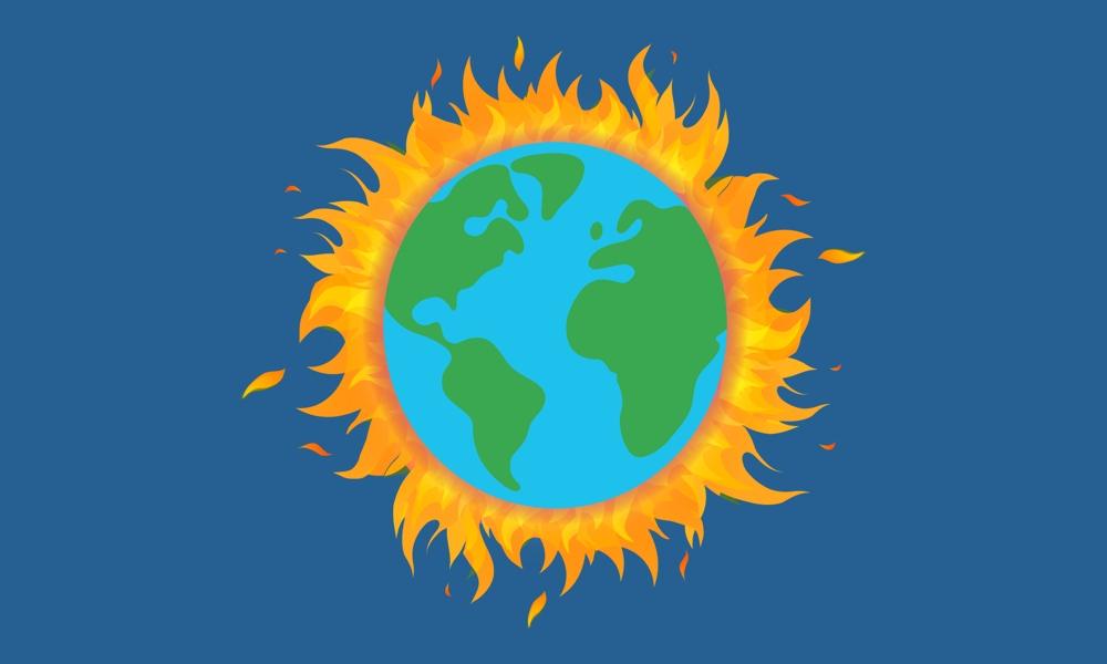 pandipanico - riscaldamento globale