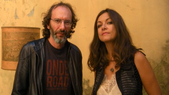 Festival Popolare italiano - Stefano Saletti e Barbara Eramo