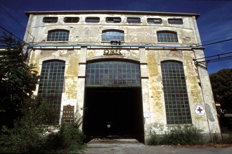La fabbrica illuminata 2 - Paolo Sangalli
