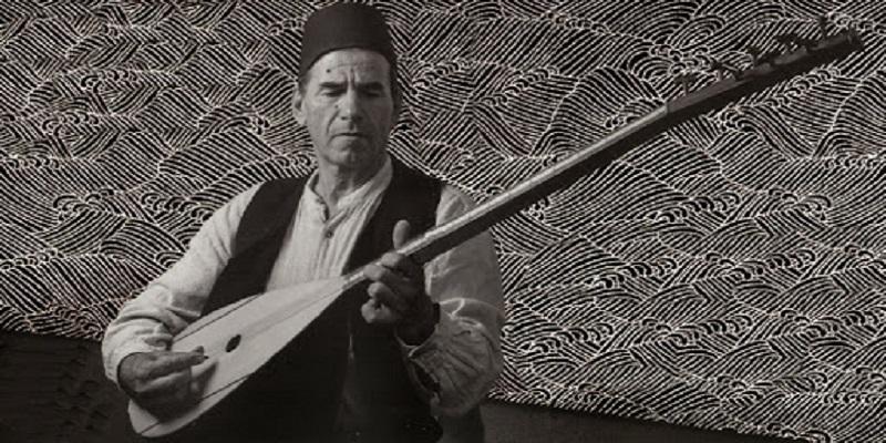 Suonatore bosniaco