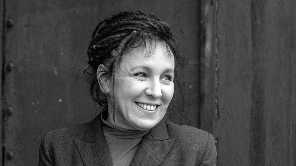Olga Tokarczuk - tenerezza