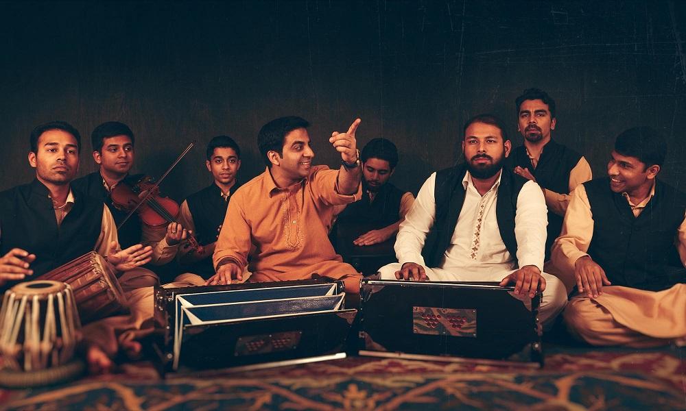 Band Qawwali