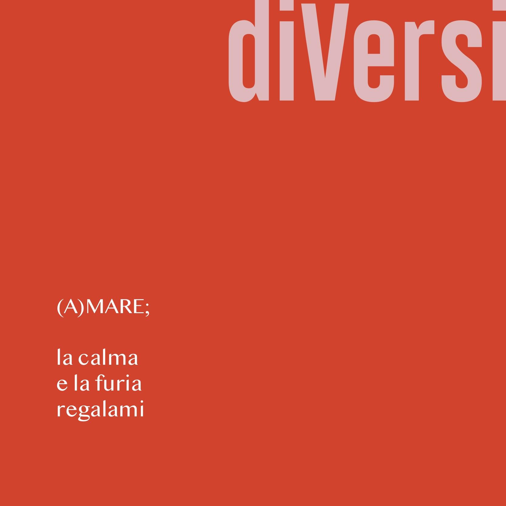 (A)mare diversi
