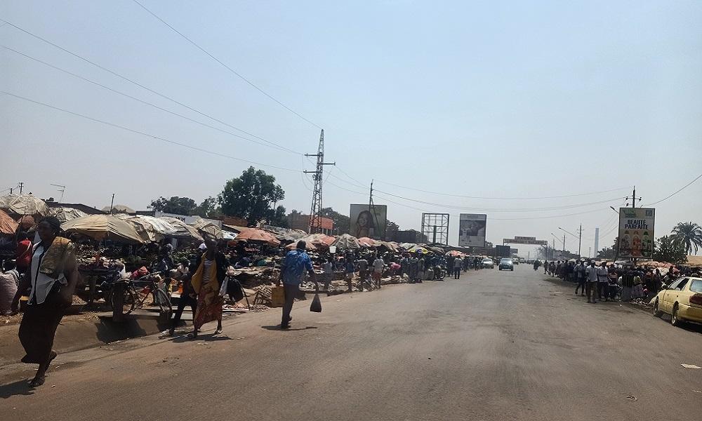 Lubumbashi Katuba