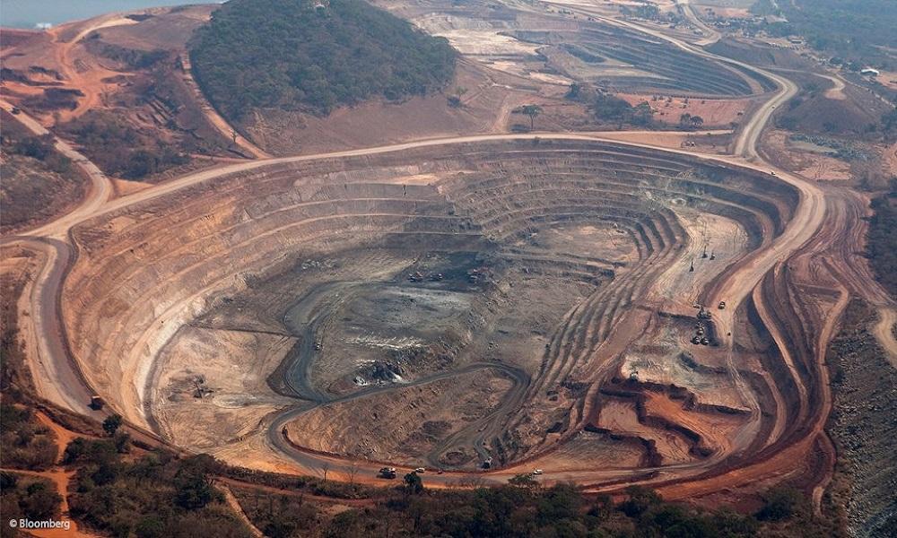 Glencore in Congo