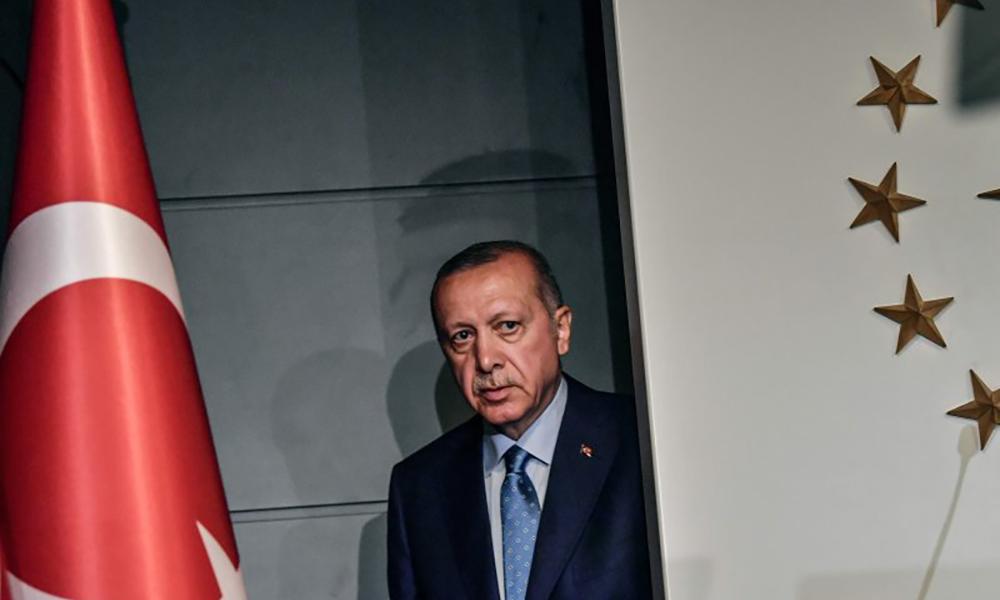 Convenzione di Istanbul - Erdogan ritira la Turchia