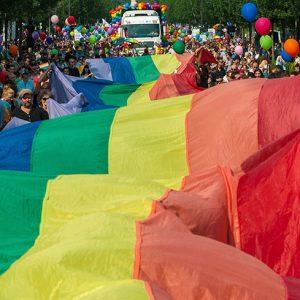 Giornata internazionale contro l'omofobia