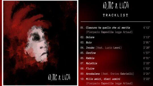 IO ME & LUCA - progetto DOdiMatto