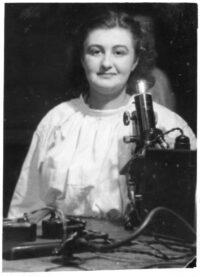 June Almeida Hart