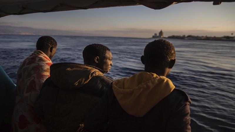 Migranti - Human Rights Watch